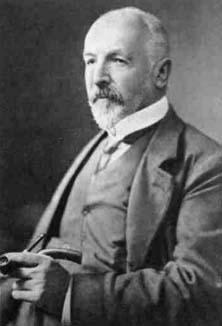 Georg Cantor was one of the great intellectual revolutionaries of all time.