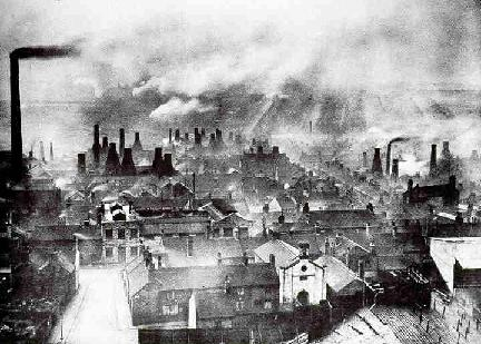 industrial society The industrial revolution transformed people's lives in western europe, the united states, and elsewhere most historians agree that from the 1820s to the 1890s.