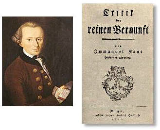 Kant and his Critique of Pure Reason, a handy guidebook for White House Chiefs-of-Staff-to-be