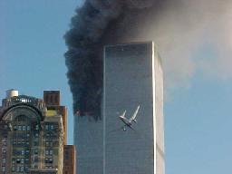 High concept / low tech terrorism