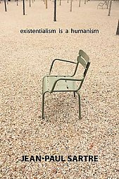 an analysis of john paul sartres essay existentialism is a humanism Jean-paul sartre at 100 why sartre matters  sartre matters because so many fundamental points of his analysis of  , entitled: 'existentialism is a humanism.