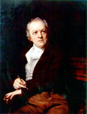 William Blake (28 November 1757 – 12 August 1827)