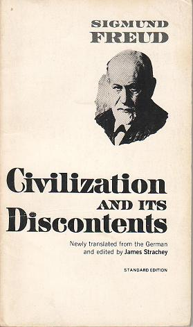 Civilization and Its Discontents Summary & Study Guide