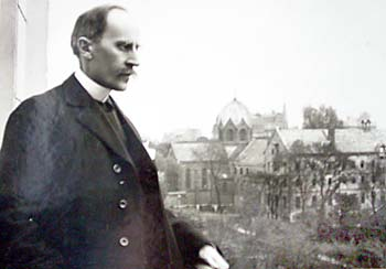 "Romain Rolland thought that Freud's The Future of an Illusion had missed the point, and that religion has its origins in an ""experience of eternity"" that he called the ""oceanic experience""."