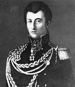Carl Philipp Gottlieb von Clausewitz (July 1, 1780 – November 16, 1831)
