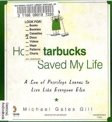 Gill Starbucks front