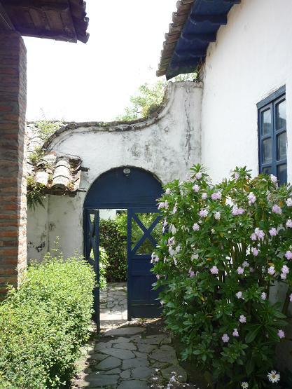 Zuleta gateway