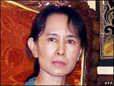 Aung San Suu Kyi will remain a symbol of Burma long after the generals are forgotten. This is the kind of power that autocrats can never understand and can never master.
