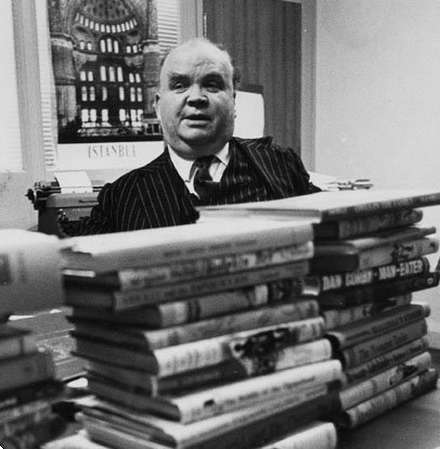 Cyril Connolly wrote The Unquiet Grave under the Pseudonym of Palinurus, taken from Virgil's Aeneid, being the name of Aeneas' helmsman.
