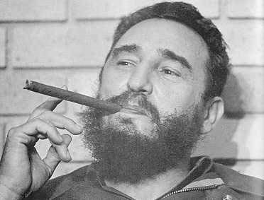 Fidel Castro has demonstrated as much historical viability as any one man can, but he is no longer the cigar-smoking youth of his early halcyon revolutionary days.