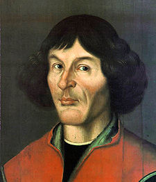 Copernicus was the game-changer in the history of cosmology, and if we follow his lead we find that we must think differently not only about space, but also about time and history.