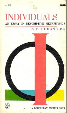 selves an essay in revisionary metaphysics