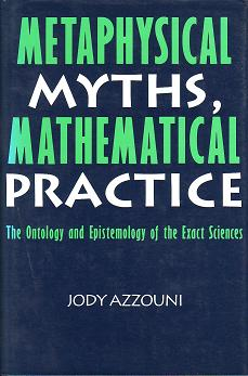 Azzouni's book on the philosophy of mathematics opens with a discussion of metaphysical inertness.
