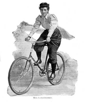 Bicycle technology has improved significantly, but the basic design has not changed in more than a hundred years.
