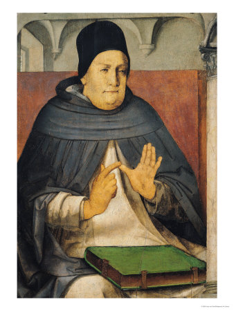 Saint Thomas Aquinas: Absolutely speaking, act must be prior to potency, both in nature and in time, because every potential being is made actual by some actual being.