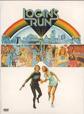 Logan's Run front
