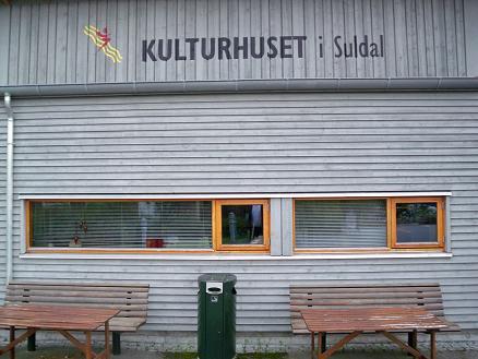 culturhuset