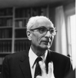 Claude Lévi-Strauss was perhaps the most famous of the French structuralists, using structuralism in studies of anthropology, mythology, and sociology.