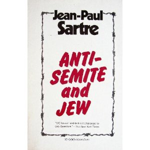 anti semite and jew essay Anti-semitism and the holocaust though external to the jewish tradition, the phenomenon of anti-semitism is central to the jewish experience.