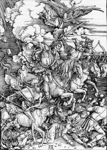 Albrecht Dürer Art Life and Times