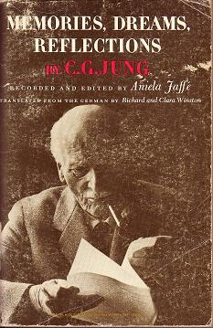 C. G. Jung's late autobiograpical work Memories, Dreams, Reflections