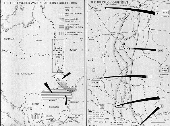 choke points and grand strategy