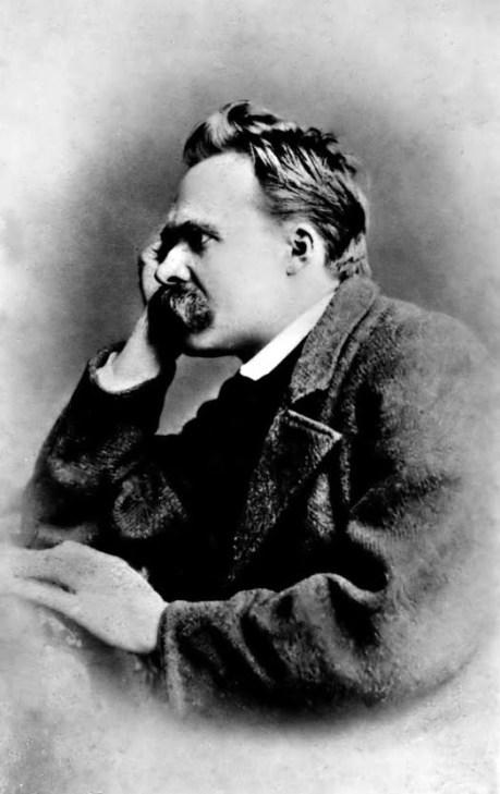 Friedrich Nietzsche (1844–1900)