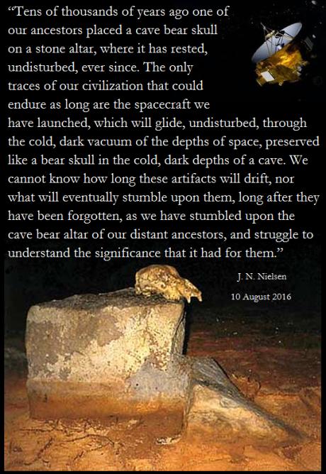 cave bear altar 2