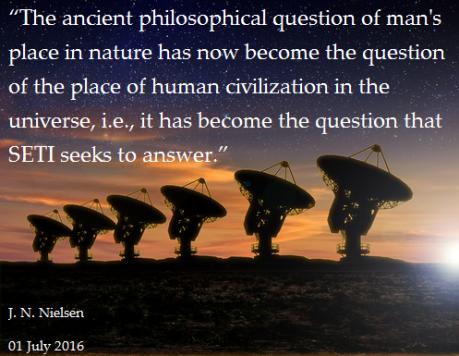 SETI question