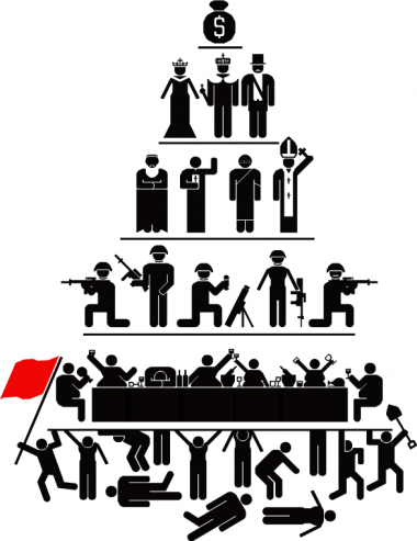 Crony Capitalism: Macro-Parasitism under Industrialization