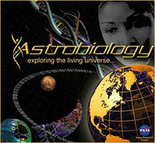 Astrobiology term paper check?