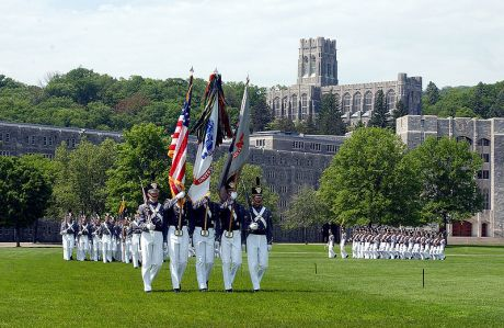 USMA_color_guard