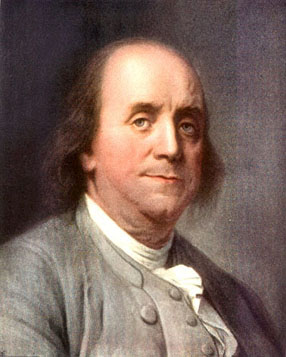 Benjamin Franklin, the quintessential American, moved from Boston to Philadelphia and thus inaugurated the quintessentially American tradition of self-reinvention through geographical mobility.