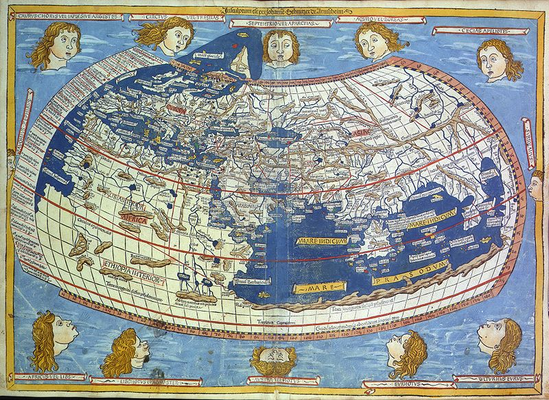 Continent grand strategy the view from oregon this map of the world gumiabroncs Choice Image