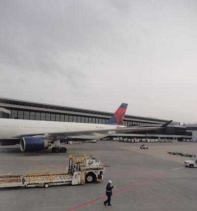 leaving Tokyo 2