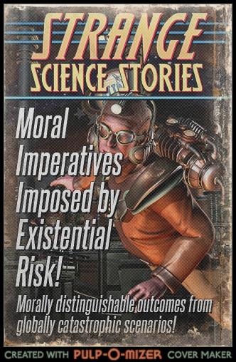 Pulp-O-Mizer existential risk