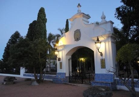 San Pedro de Timote 3