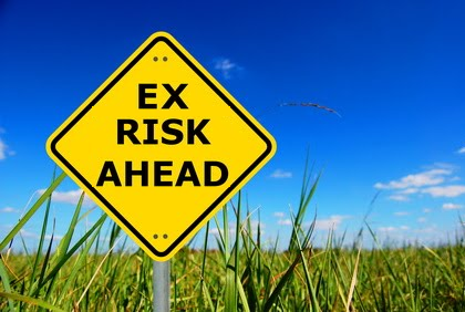 ex risk ahead