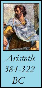 Aristotle icon