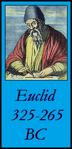 Euclid icon