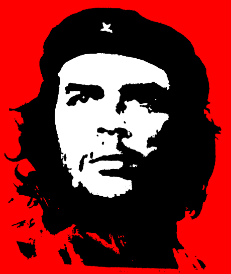 Before social media in its electronic form, the Korda image of Che Guevara became a globally recognized icon merchandised on T-shirts, posters, and every imaginable kind of paraphernalia.
