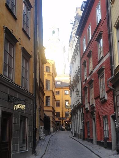 Stockholm 16