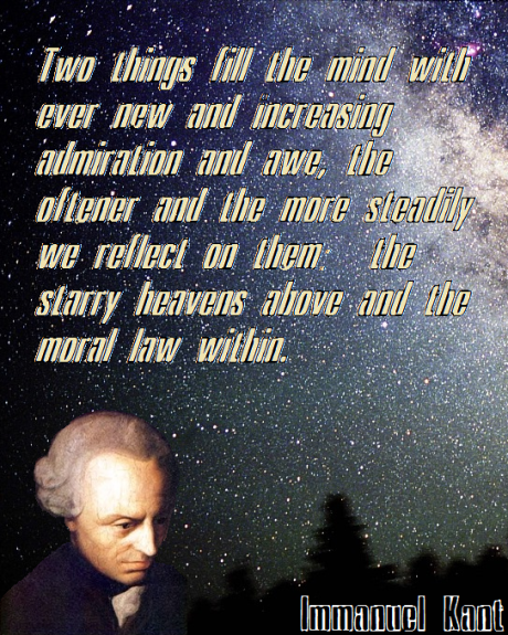Kant and the moral law 3