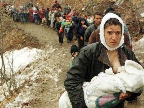 kosovo-refugees