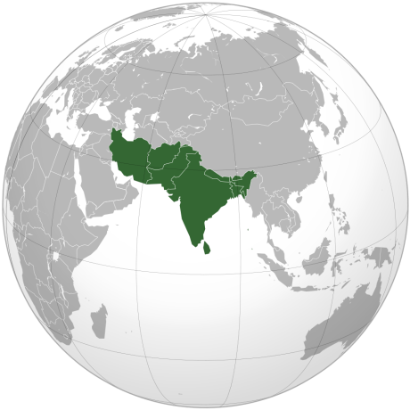 South_Asia