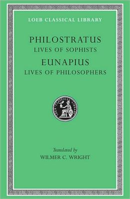Eunapius and Philostratus