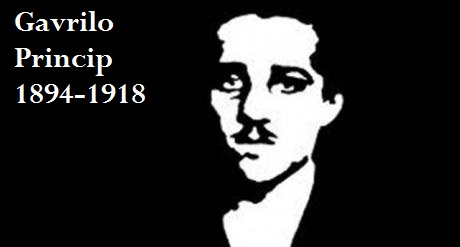 gavrilo-Princip name and date