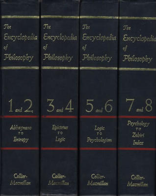 edwards encyclopedia of philosophy