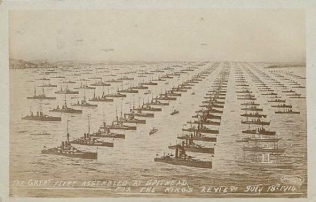 July 18 fleet