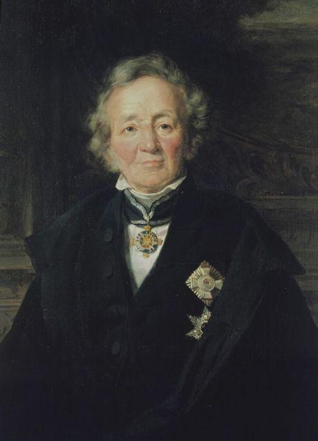 Leopold von Ranke (1795 - 1886)